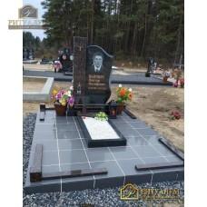 Европейский памятник №20 — ritualum.ru