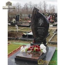 Европейский памятник №5 — ritualum.ru