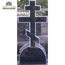 Памятник крест 334 — ritualum.ru