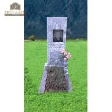 Памятник из мрамора - Берёза   PM0006 — ritualum.ru